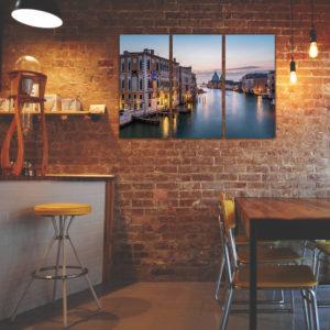 Wandbilder für ein italienisches Restaurant - Große Auswahl