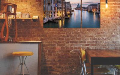 Italienische Bilder für Restaurant – Große Auswahl