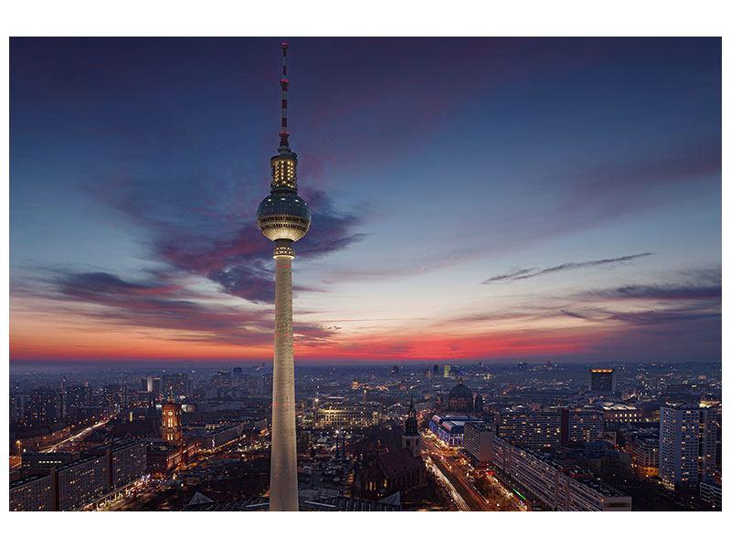 Fernsehturm Berlin günstig