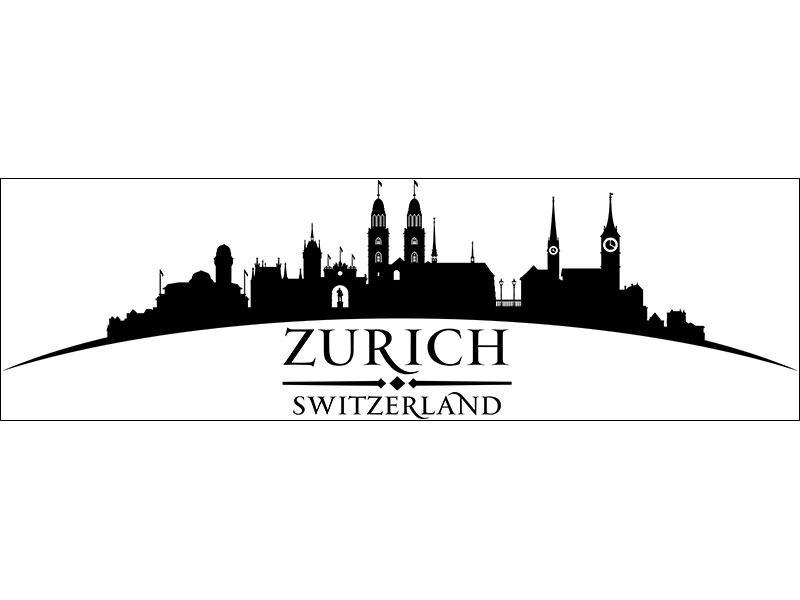 Wandtattoo günstig Zürich