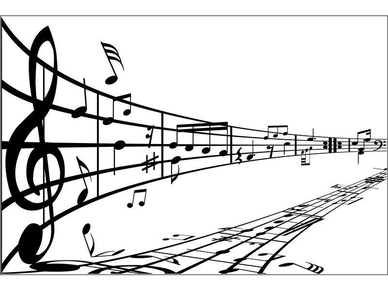 Bilder Noten Melodie günstig