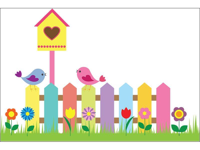 Wandtattoo Kinderzimmer günstig Bild