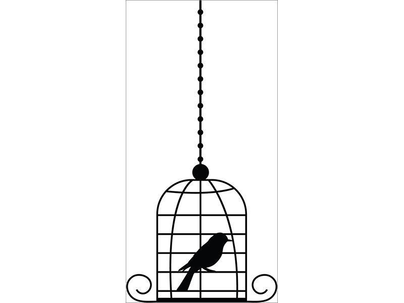 Wandtattoo Vögel schöne Bilder